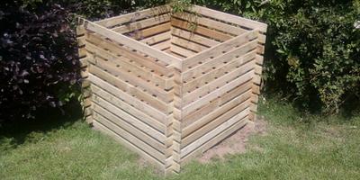 Eric Werisse - Silo compost