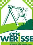 Eric Werisse - Construction en bois